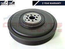 FOR AUDI A4 A5 A6 A7 A8 Q7 VW TOUAREG 3.0 TDI V6 CRANK SHAFT PULLEY DAMPER