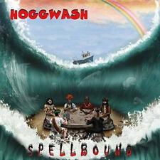 HOGGWASH - SPELLBOUND NOV 2013 SEALED SUNCHILD. KARFAGEN AKP PROJECT