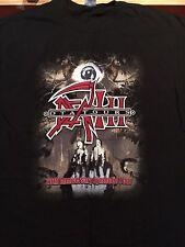 Death DTA Symbolic Tour Shirt
