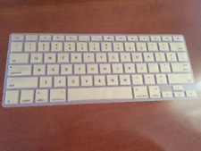 """GOLD Silicone Keyboard Cover Skin for Apple Macbook Pro MAC 13"""" 15"""" 17"""" US"""