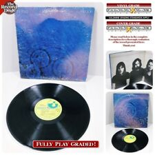 PINK FLOYD Meddle HARVEST gatefold nice sound VPI CLEAN prog Full Play Grade LP