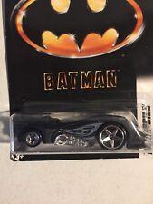 2011 HOT WHEELS BATMAN #08-08 BATMOBILE,Wal-Mart Exclusive/Commerative, 1/64