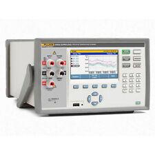 Fluke Calibration 1586 2588 Kitc Multiplexerinterface Cbladptr Card