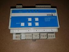 SVEA LON I/O-Modul REG-S 4W 4DI 24V 35236-150 Verteilung Einbau REG geb.