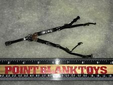 TOY CITY WWII GERMAN Y Harness 1/6 ACTION FIGURE TOYS did dam
