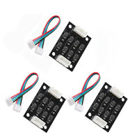 3X TL Smoother Addon Module for 3D Printer Stepper Motor to smooth/Quieten New