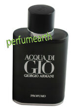 Acqua Di Gio Profumo by Giorgio Armani Tster Edp Spray 2.5 oz/75 ml  Men NITB