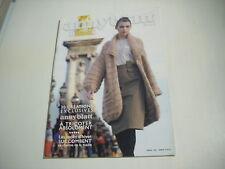 catalogue Anny Blatt n°213