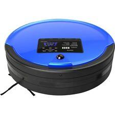 New bObsweep PetHair Plus Robot Vacuum Cleaner & Mop BlOck Cobalt  Blue Robotic
