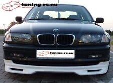 Frontansatz passend für BMW e46 Coupe Cabrio Frontlippe Ansatz Lippe