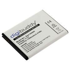 digibuddy Akku für Samsung Galaxy W I8150 / Wave 3 S8600 / Xcover S5690  8006066