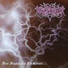 Katatonia - For Funerals to Come (Swe), CD