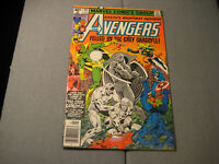 The Avengers #191 (1980, Marvel) MID GRADE
