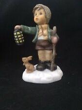 Berta hummel figurines 2003 Goebel Beautiful Star Bh134/P