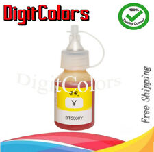 Yellow 50ml Refill ink DCP T300 DCP-T500W T700W BT5000Non OEM Brother