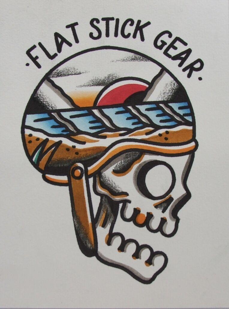 flatstickgear