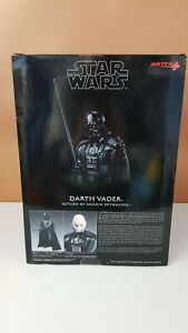 Kotobukiya ARTFX+ Star Wars Darth Vader Return Of Anakin Skywalker 1/10 Scale
