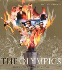 The Olympics: Athens to Athens 1896-2004-L' Equipe, Jacques Rogge