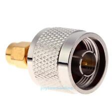 RF Koaxial Koax Adapter SMA Stecker auf /zu/an N Stecker N-SMA Verbinder 50 ohm