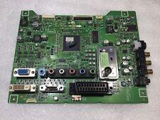 "SAMSUNG LS19PMASF/EDC 19"" TV MAIN AV IF PANEL PCB BOARD BN41-00881A"