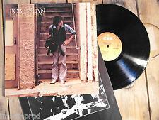 BOB DYLAN STREET LEGAL LP 33T VINYLE EX COVER EX