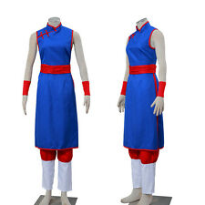 Popular Anime Dragon Ball Chi Chi Second Generation Cosplay Costume Cheongsam