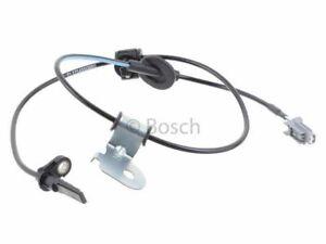 For 2013-2015 Subaru XV Crosstrek ABS Speed Sensor Front Right Bosch 74139VG
