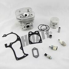 51MM NIKASIL CYLINDER PISTON WITH GASKET FOR HUSQVARNA 575 575XP 570 CHAINSAW