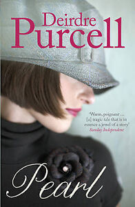 Pearl by Deirdre Purcell (Paperback) New Book