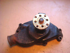 Mercruiser V8  -- Water Pump -- Original Mercruiser Part