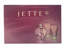 Jette Joop Jette Set 30ml Eau de Parfum  50ml Shower Gel  50ml Bodylotion
