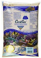 Caribsea Arag-Alive Fiji Aquarium Sand 10-Pound Pink