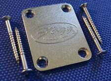 STAGG NECK PLATE    Bass