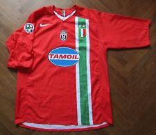 maglia MATCH GAME WORN JUVENTUS primavera shirt jersey trikot maillot camiseta