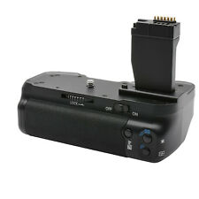 Battery Grip for Canon T6i/T6S DSLR Cameras