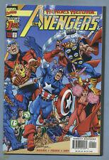 Avengers #1- 25 Vol 3 George Perez Collection 1st Triathlon Ultron Juggernaut m