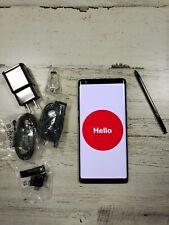 Google Locked Samsung Galaxy Note 8 N950U Verizon with Accessories.