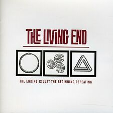 The Living End - Ending Is Just the Beginning Repeating [New CD]