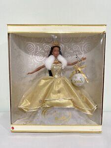 Celebration Barbie (African American) 2000 Doll