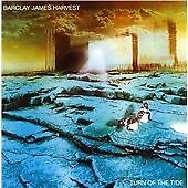 Barclay James Harvest - Turn of the Tide (2013) CD