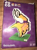 Team Logo FOCO NFL 3D Brxlz