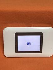 UNLOCKED GSM AT&T, NETGEAR UNITE 770S 4G LTE AIRCARD WiFi HOTSPOT MOBILE MODEM