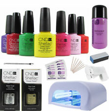 Smalti CND per manicure e pedicure