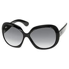 Ray-Ban Jackie Ohh II Grey Gradient Sunglasses