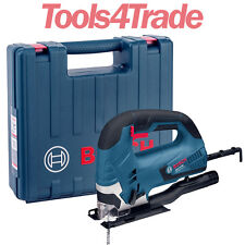 Bosch GST90BE 90mm Bow Handle Pendulum Jigsaw 060158F070 240V
