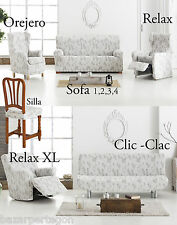 funda de sofa elastica para sofas relax, xl , silla, clic - clac,-marca Eysa
