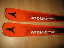 SKIS ATOMIC VANTAGE XAM CTi 173 cm !!! TOP SKIS ! ROCKER 2017/18!