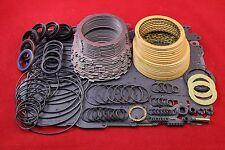 Toyota A140E A140L A141E Transmission Master Rebuild Kit 1983-86