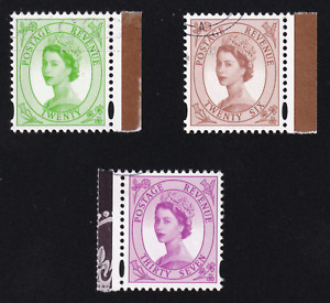 1998 Britain Queen Elizabeth II - Wilding USED