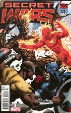 Secret Wars (2015 series) #3 Mile High Comics Variant Near Mint Comic Book